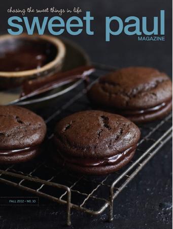 Sweet Paul Fall Issue 2012 - so many beautiful photos/wonderful fall recipes + DIY