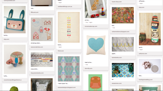 Pinterest, Craft Pinterest, CRafts, Craft Ideas, Baby CRafts, Cute Crafts, Modern Crafts, Craft Inspiration, Inspiration Board, Icci Blog, Nicci Horner