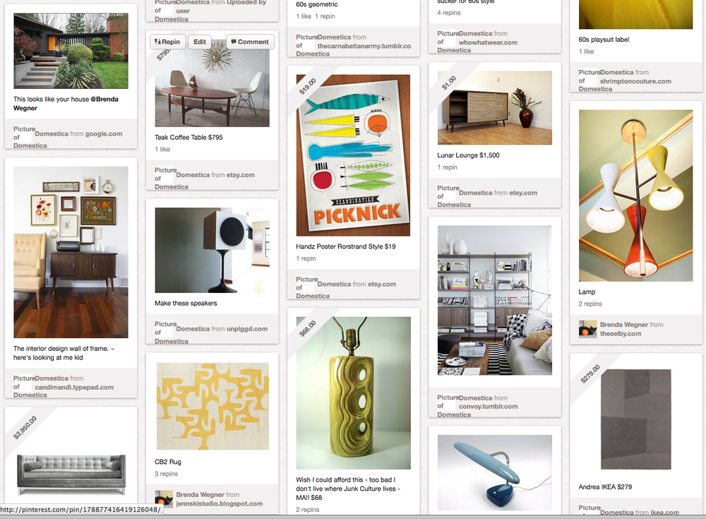 pinterest, finds, gifts, idea boards, style boards, inspiration boards