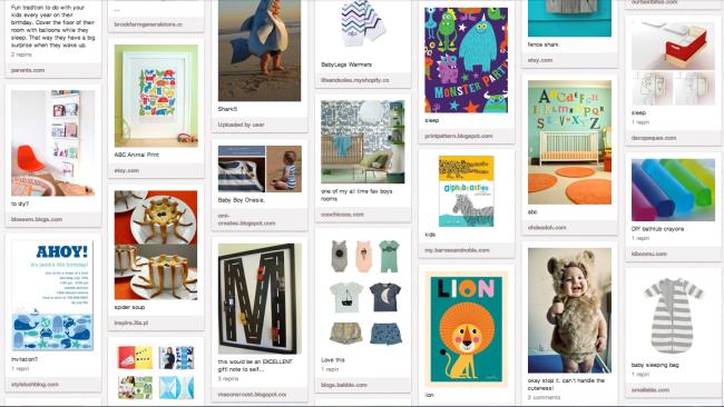 morgan georgie, illustration, kids rooms, modern toys, modern decor, modern kids, ampersand design