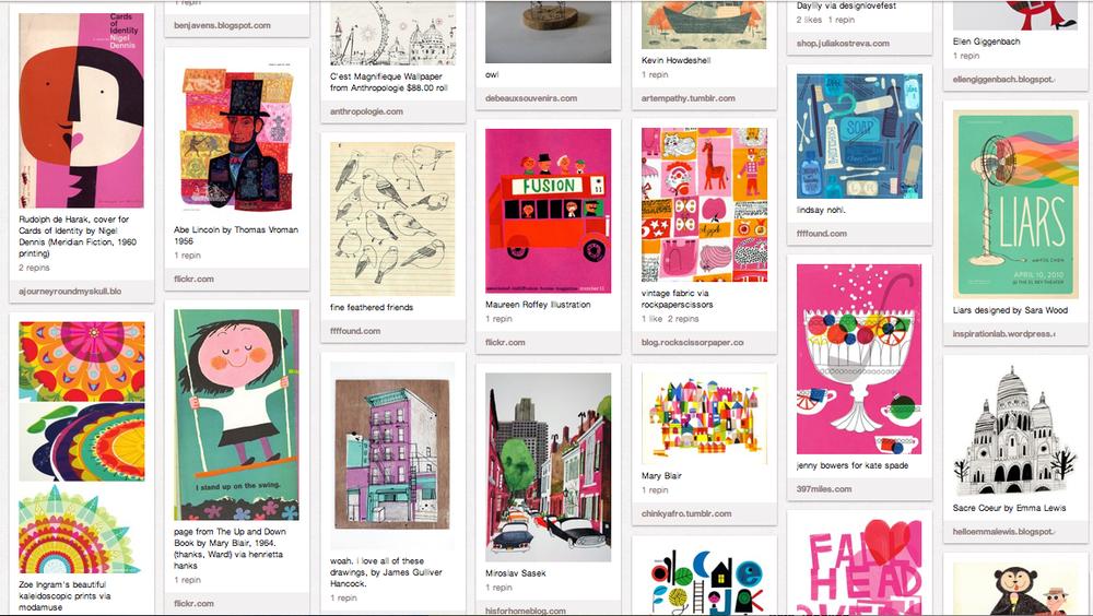 carrie kiefer, illustration, kids illustration, wall art, posters, prints, kids rooms, kids decor, ampersand design
