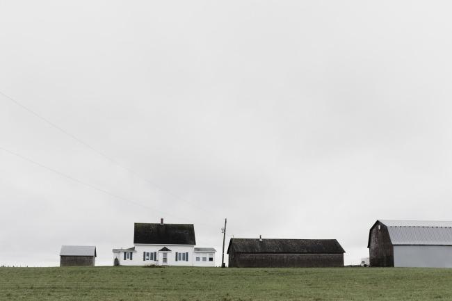 prince edward island, farm photo, barn photo, herriot grace, nikole herriot, inspiration, domestica