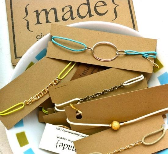 bracelet, made, string bracelet, iowa made, iowa handmade, des moines craft, iowa craft, des moines handmade, handmade bracelet, friend gift, mother's day, domestica