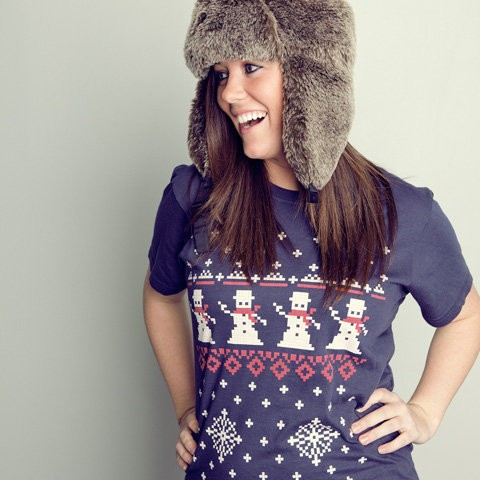 ugly tee, vardagen, tees, holiday tees, christmas t-shirts, christmas tees, ugly sweater, best tee, best gift ever