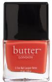 butter london, jaffa, coral polish, nail trends, nail polish ideas, nail lacquer