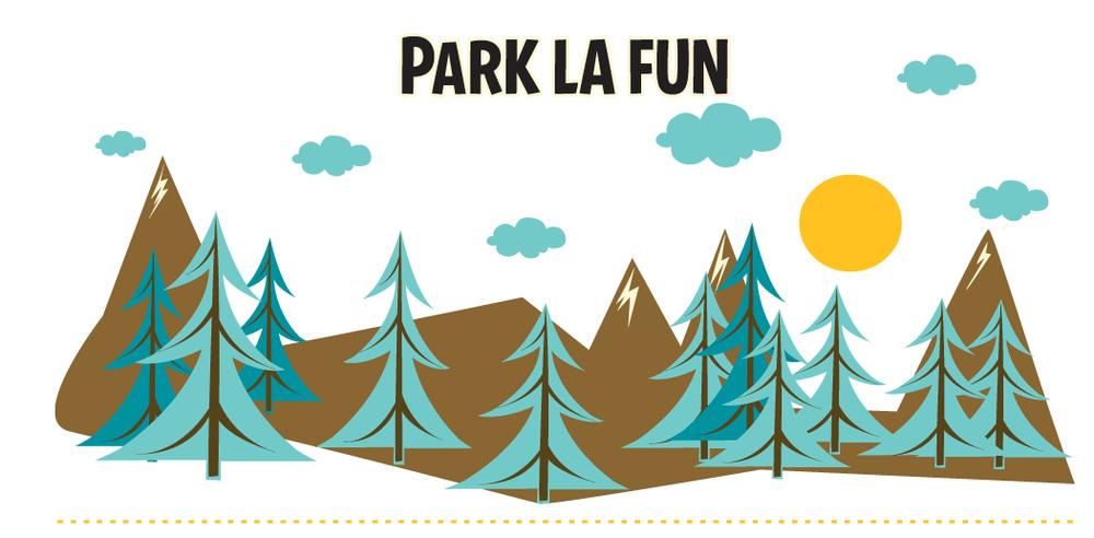 paul frank, julius, park la fun, guitar straps, purses