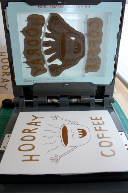 nate duval gocco printing yudu