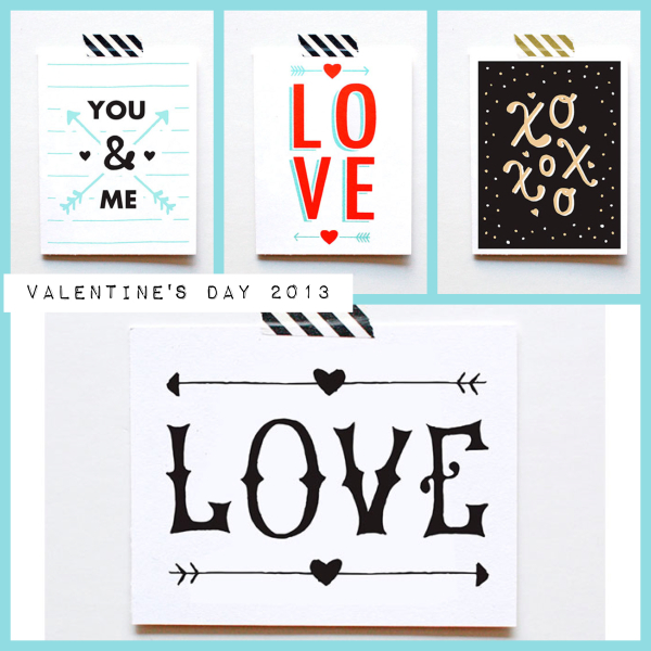 valentine's day, valentine, love card, anniversary card, sass and peril, sass & peril, sass + peril, domestica, the paper cub, screenprints