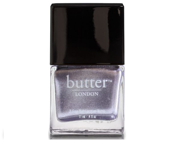 Butter London, butter, nail polish, lacquer, Domestica, giveaway, blog giveaway, shop domestica, cool indie shops,cool des moines