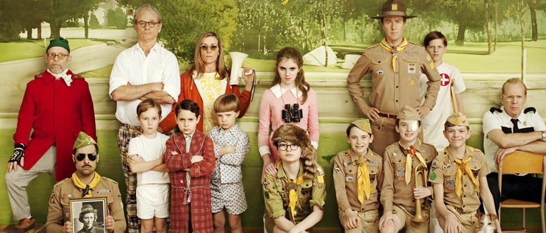 moonrise kingdom, wes anderson, summer style, bill murray,