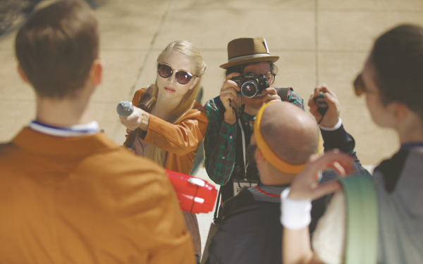 need supply, reporter heroes, wes anderson, spring lookbook, spring 2012, spring fashion, domestica