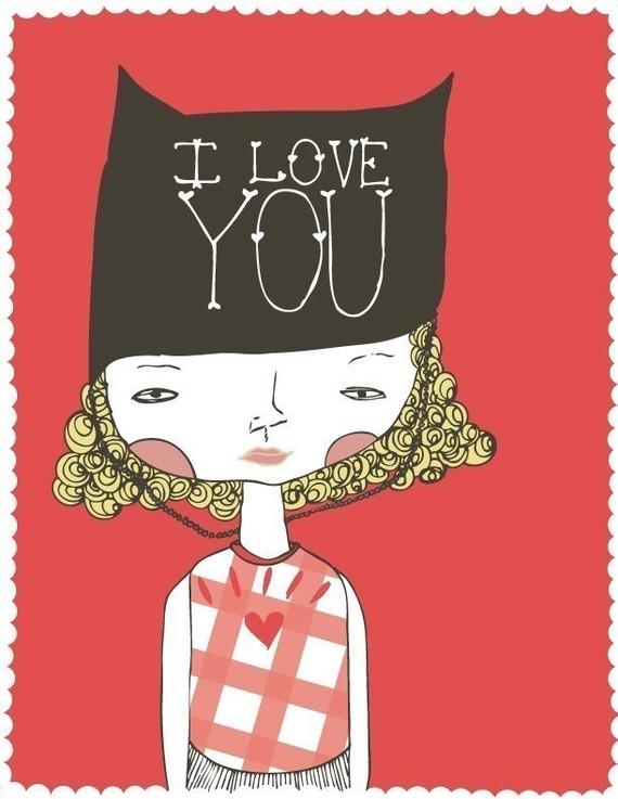 i love you, twins, love, print, nursery, decor, walls, wall art, red