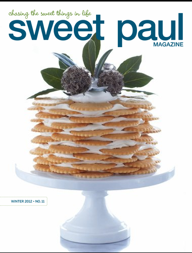 sweet paul magazine, sweet paul, winter crafts, holiday crafts, holiday decor, holiday food, christmas decor, christmas crafts, christmas gifts, gift ideas, DIY gifts, handmade gifts, handmade ideas, paul lowe, paul vitale, sarah goldschladt, tinsel, turkey, thanksgiving, dog gifts, kid gifts