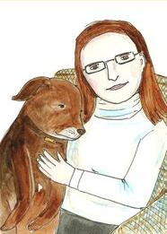 portrait, pet portraits, custom portraits