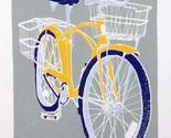 bicycle paintings bike goldie