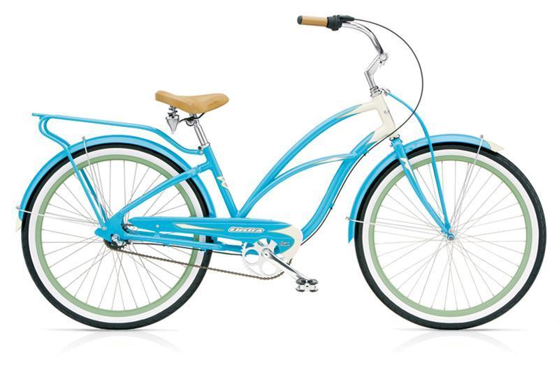 electra super deluxe bike