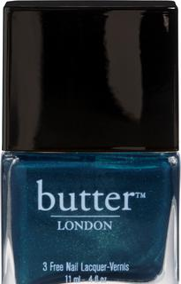 Bluey, Butter London, Nail Polish, Nail Lacquer, Nail Trends, Fall Nail Trends, Fall Runway, Fall Colors, Bluess
