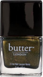 Wallis, Butter London, Nail Polish, Nail Lacquer, Nail Trends, Fall Nail Trends, Fall Runway, Fall Colors, Greens