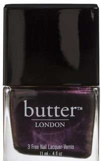 Branwen's Feather, Butter London, Nail Polish, Nail Lacquer, Nail Trends, Fall Nail Trends, Fall Runway, Fall Colors, Purples, Peacock Colors