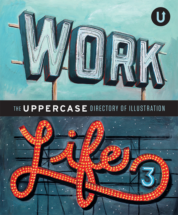 Work/Life 3 by Uppercase