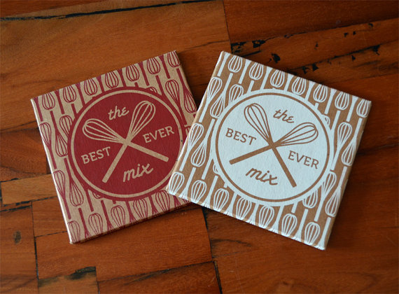 ARSENAL HANDICRAFT'S MIX CD KIT : MAKE A SUPER SPECIAL GREETING FOR THAT SUPER SPECIAL SOMEONE.