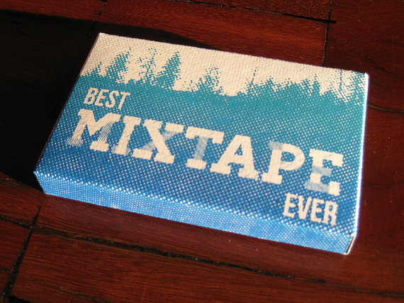 ARSENAL HANDICRAFT BEST MIXTAPE EVER KIT : SHOW YOUR LOVE OLD SKOOL STYLE