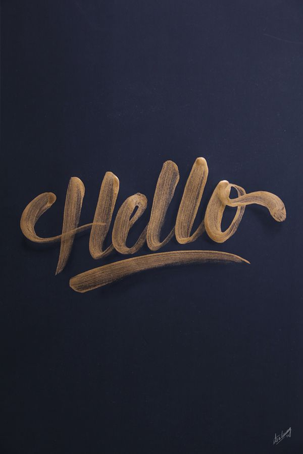 SETH LUCAS'   AMAZING LETTERING   PINBOARD