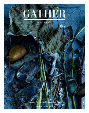 GATHER JOURNAL FALL/WINTER 2014 - COCOON