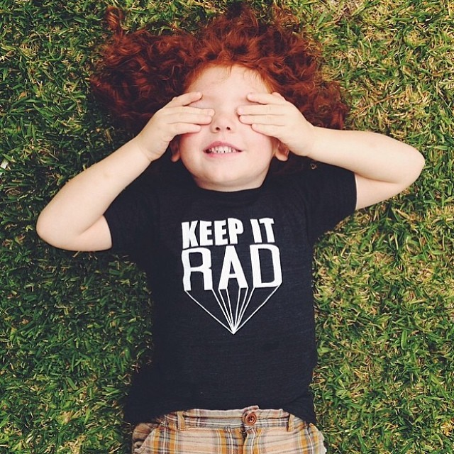 GEO FOX  - KIDS, LIFESTYLE, TEES