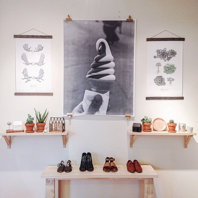 MOOOREA SEAL  - SHOP IN SEATTLE, DECOR, MINIMAL, FASHION