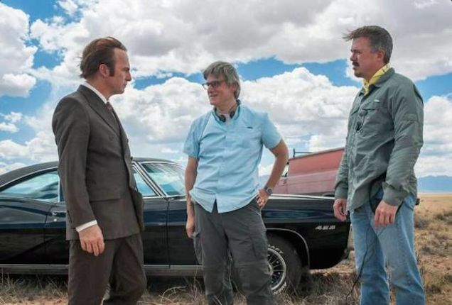 YAY! BETTER CALL SAUL ALREADY GIVEN A SECOND SEASON VIA DEFAMER