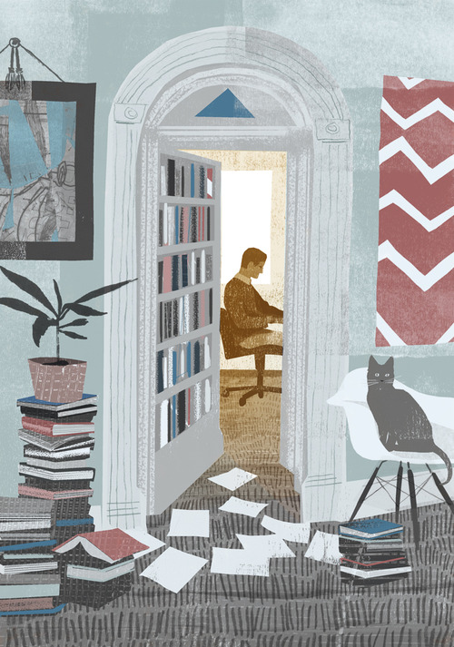 Love Sam Kalda's illustration work. Think you will too. See more .