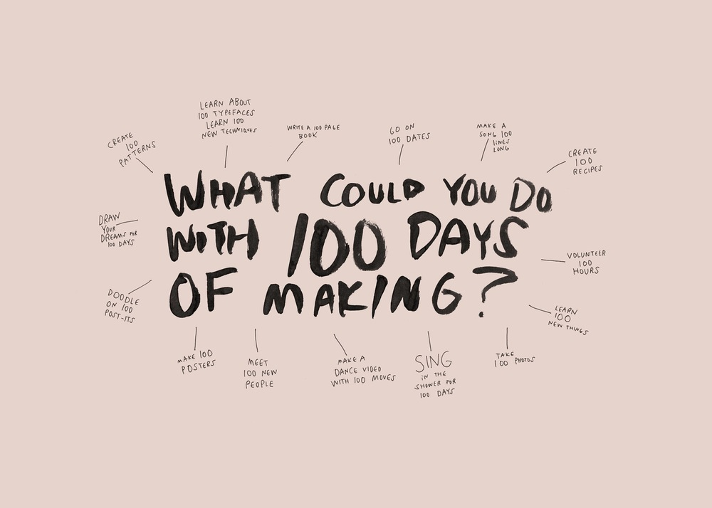 #100dayproject-1