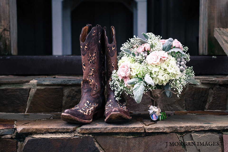 remembering a loved one at a wedding jessica edler