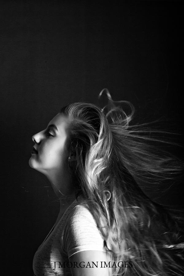 black white Teen Model Ashley by J Morgan Images art (6 of 55).jpg