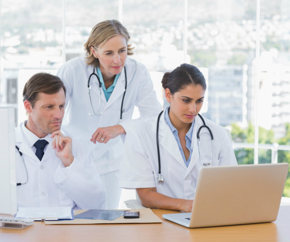 How to Train Your MAs to do More Clinical Documentation