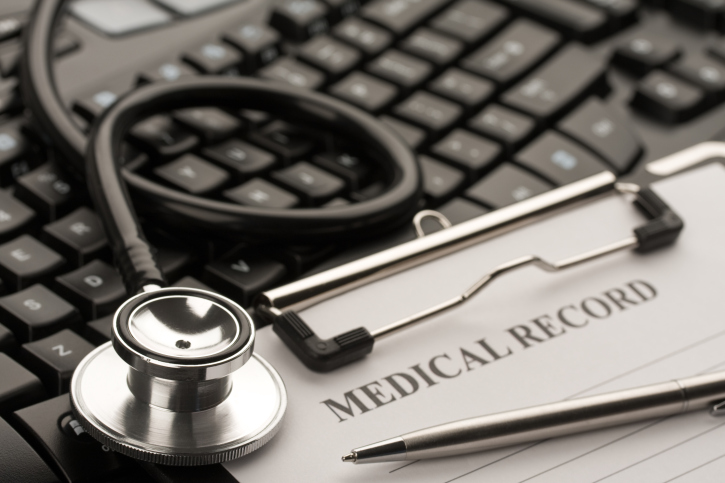 Clinical Documentation News Roundup: Patient Privacy Edition