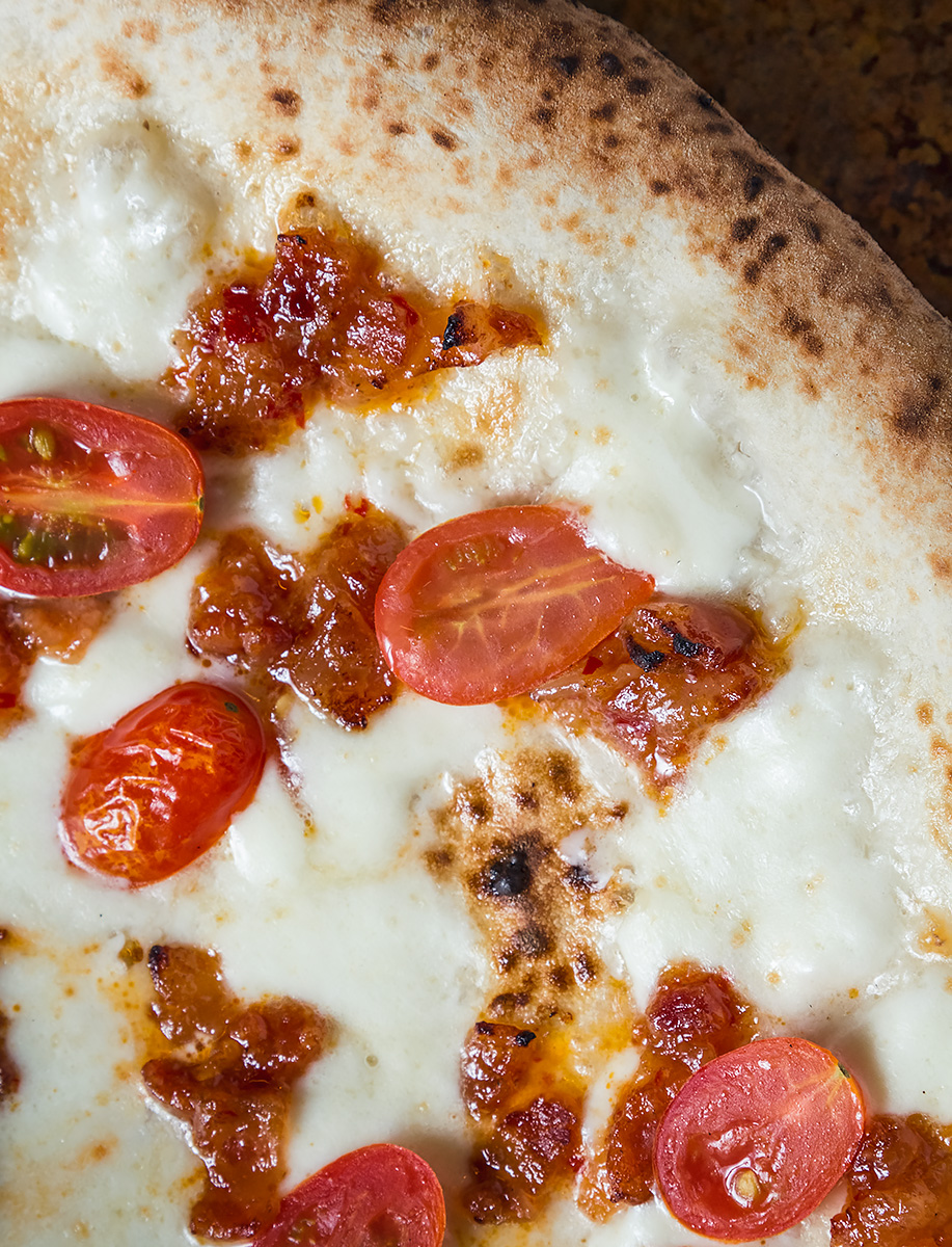 La Pizza Pulcinella #2