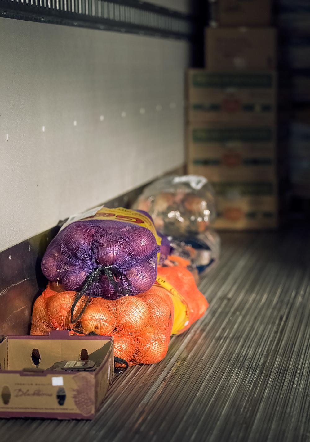 Loaded Produce