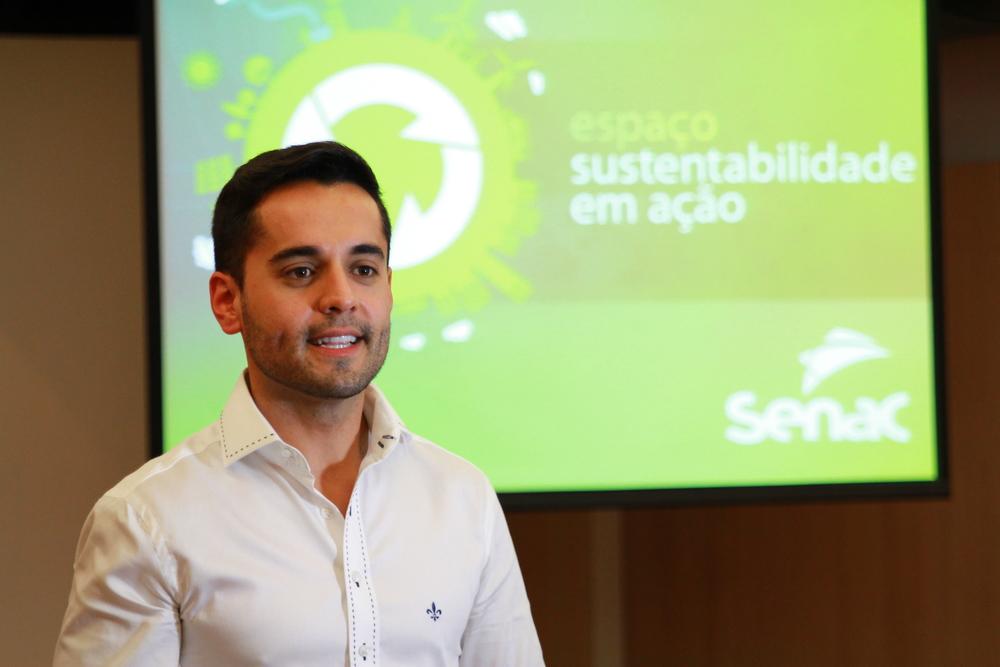Semana da Sustentabilidade - SENAC