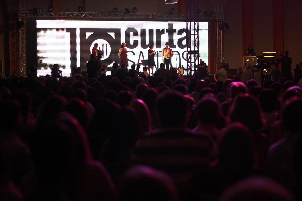 10º Curta Santos 2012