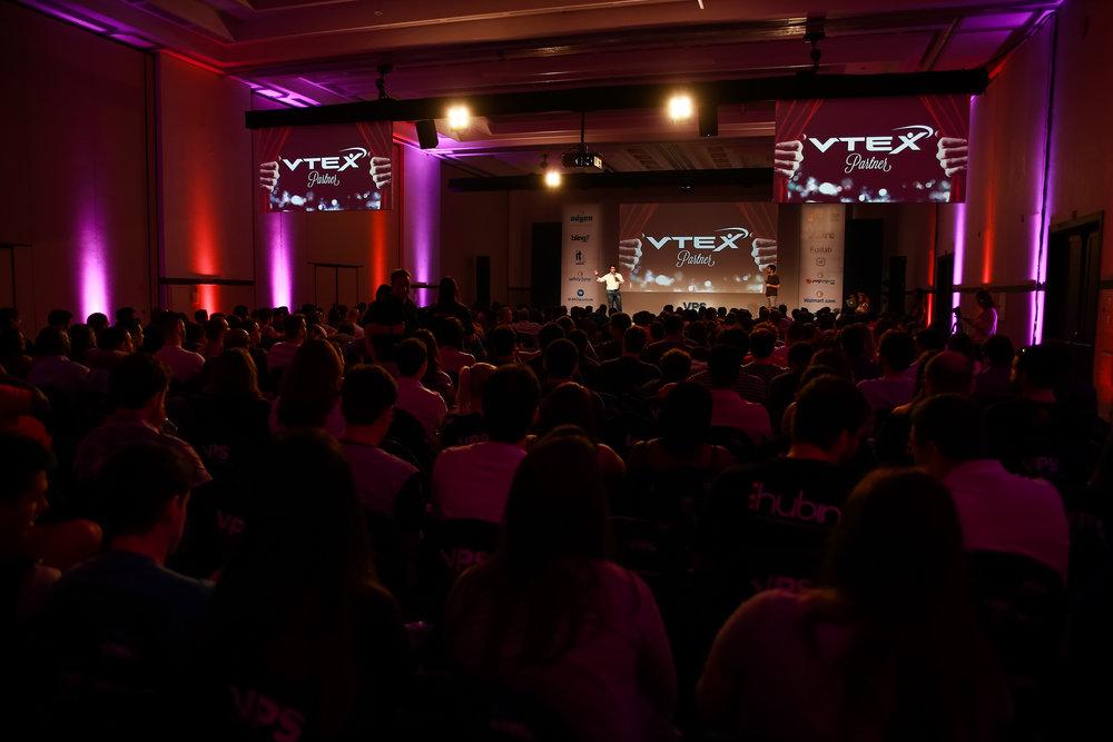 VTEX Partner Summit 2016