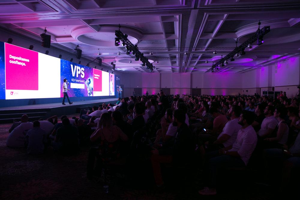 VTEX Partner Summit 2017