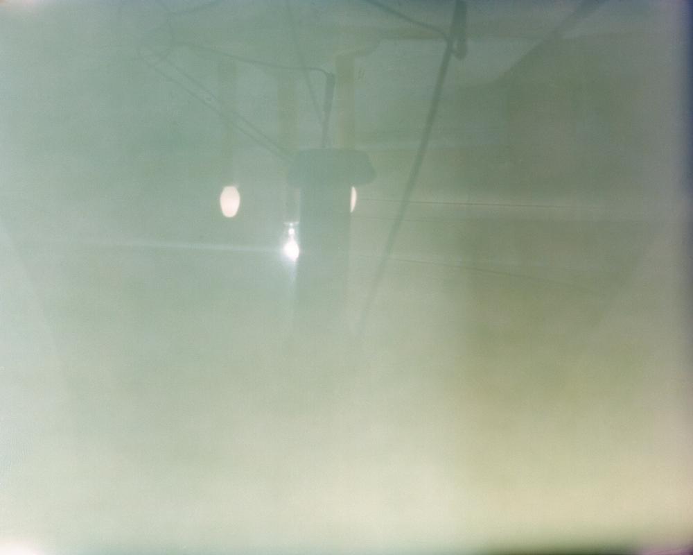 Filaments (5:00 - 5:10 p.m.)
