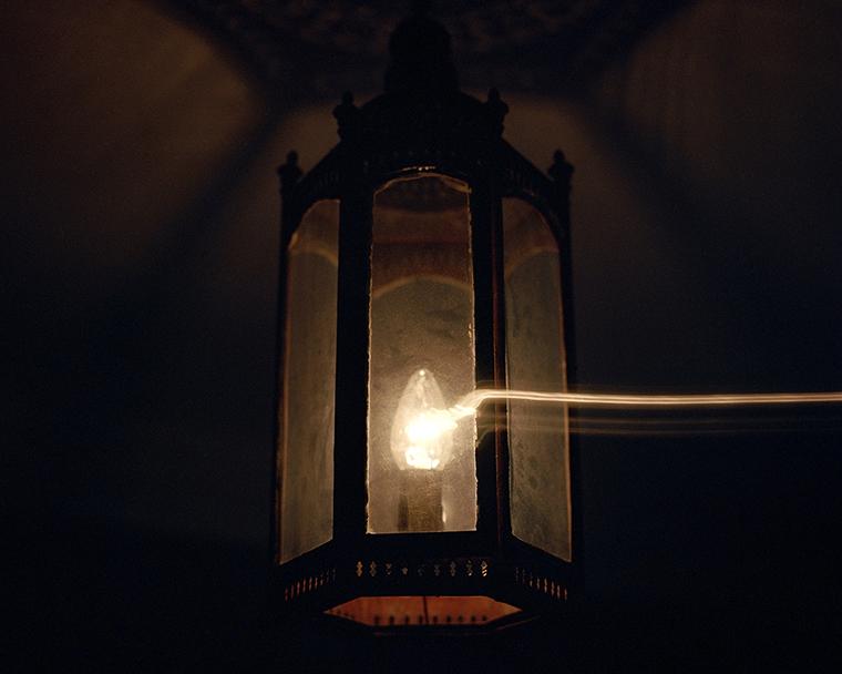 Lantern, Concord Museum
