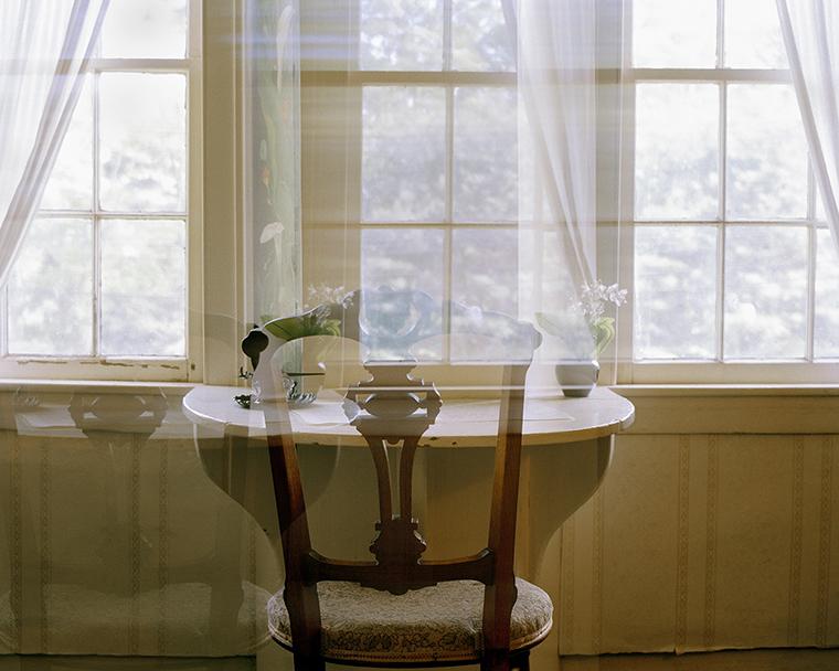 Louisa May Alcott's Desk, Orchard House