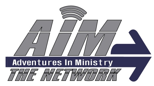 AIM Logo, version 1.0