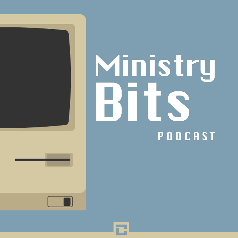Ministry Bits - Chad Landman