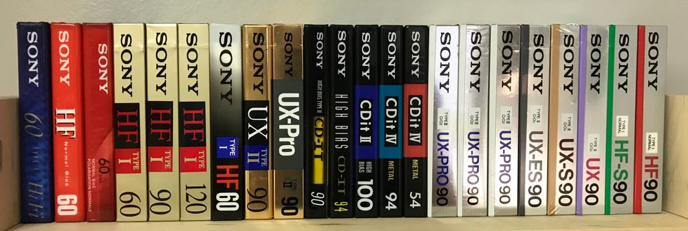 Sony Shelf