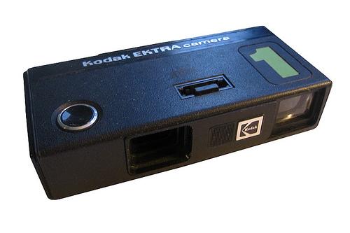Kodak Ektra 22-EF